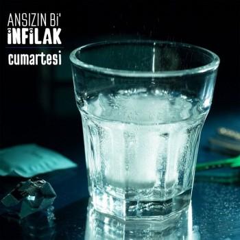 Ansızın Bi' İnfilak - Cumartesi (Akustik) (2018) Single Albüm İndir