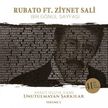 Rubato ft. Ziynet Sali - Bir Gönül Sayfası (2018) Single Albüm İndir