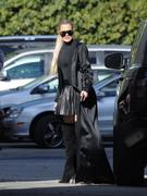 Khloe Kardashian - Filming in Sherman Oaks 11/30/18