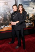 Lynda Carter - '12 Strong' Film Premiere In New York (1/16/18)