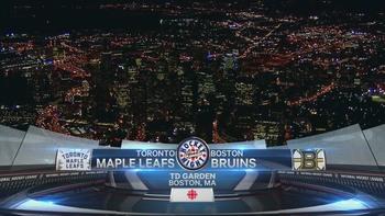 NHL 2018 - RS - Toronto Maple Leafs @ Boston Bruins - 2018 11 10 - 720p 60fps - English - CBC 9f6b7a1028635334