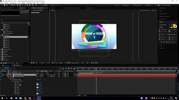 Доход на создании заставок и графики из шаблонов Adobe After Effects (2016-2018) Видеокурс