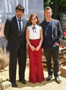 Isabela Moner - 'Sicario: Day of the Soldado' Photocall in LA 6/14/18