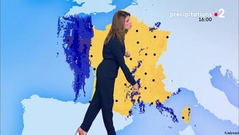 Chloé Nabédian - Novembre 2018 5d42f21027263504