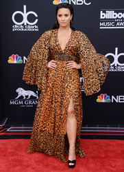 Demi Lovato at Billboard Music Awards in Las Vegas 05/20/20189ffe9f868404494