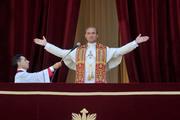 Молодой Папа / The Young Pope (Джуд Лоу, сериал 2016) Ff12c6899327494