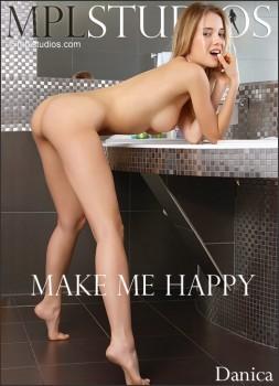Delilah G Danica - Make Me Happy
