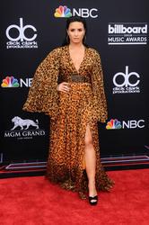 Demi Lovato at Billboard Music Awards in Las Vegas 05/20/20182e3f1c868404194