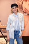 Diane Kruger -                   H&M Collection ''Summer Essentials Selected by Diane Kruger'' Launch Berlin April 25th 2018.