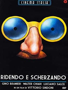 Ridendo e scherzando (1978) DVD5 Copia 1:1 ITA