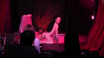 Celebrity Content - Naked On Stage - Page 6 B6f90b871965474