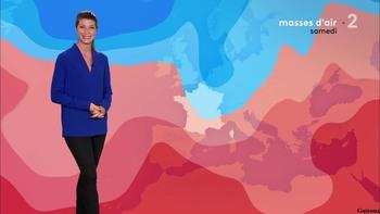Chloé Nabédian - Août 2018 853515959018114