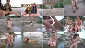 d04a89968071984 - Galitsin-News - Nusia And Valentina - River Adventures - Nudism Erotic