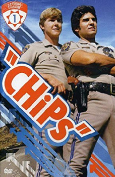 CHiPs - Stagione 1 (1977-1978) 6xDVD9 Copia 1:1 ITA-ENG-FRE