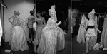 Madonna as Marie Antoinette- MTV Awards 1990