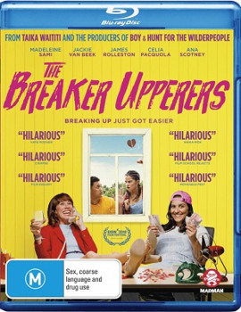 The Breaker Upperers - Le Sfasciacoppie (2018) iTA - STREAMiNG