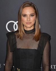 Natalie Portman - Variety's Power Of Women, Los Angeles, 10/12/18