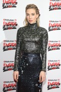 Vanessa Kirby -             Empire Film Awards London March 18th 2018.