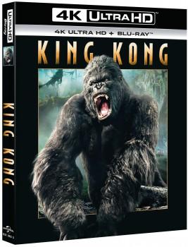 King Kong (2005) Full Blu-Ray 4K 2160p UHD HDR 10Bits HEVC ITA DTS 5.1 ENG DTS-HD MA 7.1 MULTI