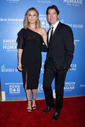 Rebecca Romijn - American Humane Dog Awards in Beverly Hills 9/29/18
