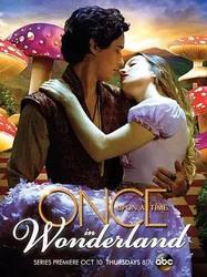 奇境传说 Once Upon a Time in Wonderland