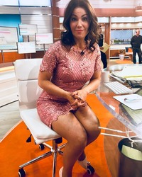 Susanna Reid - Social Media Thread