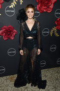 Shiri Appleby - Lifetime Hosts Anti-Valentine's Bash For Premieres Of UnREAL And Mary Kills People