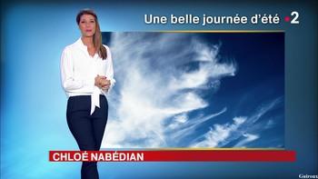 Chloé Nabédian - Août 2018 1fd3aa947338174