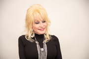 Dolly Parton - 'Dumplin'' Press Conference Beverly Hills October 22, 2018 49bd4d1009060094