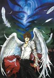 天使禁猎区 天使禁猟区