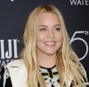 Abbie Cornish -                 HFPA and InStyle celebrate Golden Globe Season Los Angeles November 15th 2017.
