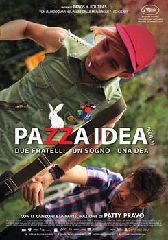 Pazza Idea (2014) DVD9 Copia 1:1 Ita