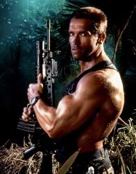 Хищник / Predator (Арнольд Шварценеггер / Arnold Schwarzenegger, 1987) - Страница 2 9d012a1246171714