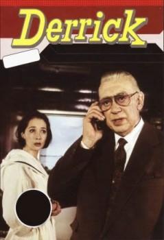 L'ispettore Derrick - Stagione 25 (1998) [Completa] .avi TVRip MP3 ITA