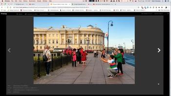 Современная уличная фотография (2019) Видеокурс
