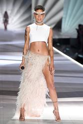 Halsey - 2018 Victoria's Secret Fashion Show in NYC 11/8/2018 e150301026341164