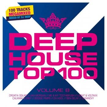 Deephouse Top 100 Vol. 8 (2019) Full Albüm İndir