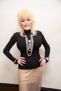 Dolly Parton - 'Dumplin'' Press Conference Beverly Hills October 22, 2018 F575131009060204