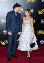 Sofia Vergara - 'Solo: A Star Wars Story' premiere in LA 5/10/18