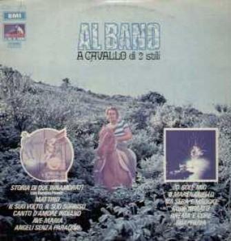Al Bano Carrisi - A Cavallo Di 2 Stilli (1970) .mp3 -320 Kbps