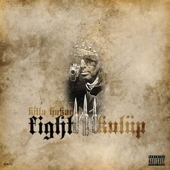 Killa Hakan - Fight Kulüp (2019) (320 Kbps + Flac) Full Albüm İndir