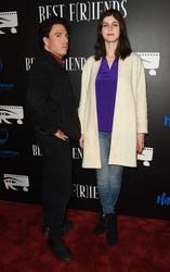 Alexandra Daddario - 'Best F(r)iends' premiere in LA 3/28/18