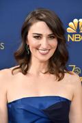 Sara Bareilles - 70th Emmy Awards (September 17, 2018)