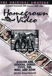 Homegrown Video 364 (1991)