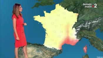 Chloé Nabédian - Août 2018 Eb3b43948845684