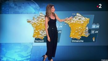 Chloé Nabédian - Août 2018 F1a900948339874