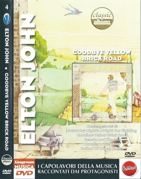 Elton John - Goodbye Yellow Brick Road (1973) DVD5 COPIA 1:1 ENG SUB ITA MULTI