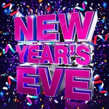 VA - New Year's Eve - NYE 2018/2019 (2018) .mp3 -320 Kbps