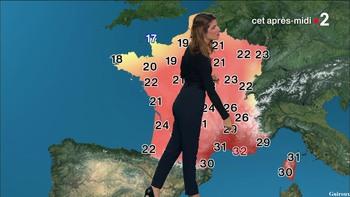 Chloé Nabédian - Août 2018 164185955111954