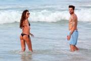 Izabel Goulart in Bikini on the Beach in Fernando de Noronha 12/30/201703d6d8705335993